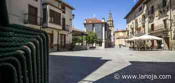 Oyón unirá las tres plazas principales de la localidad - La Rioja