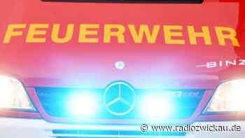 Kleidercontainer in Meerane abgefackelt - Radio Zwickau