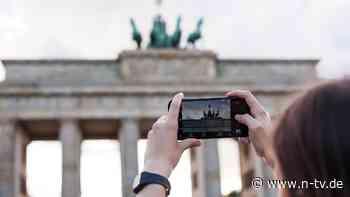 Brandenburg untersagt Ausflüge: Touristen-Verbot für Berlin bleibt bestehen