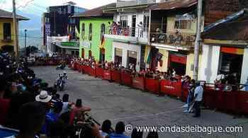 Icononzo no celebrará este año sus tradicionales Fiestas del Retorno - Ondas de Ibagué