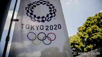 """""""Wie ein Elefant im Raum"""": IOC-Mitglied äußert erste Olympia-Zweifel"""