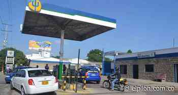 En un 18% aumentó la sobretasa de la gasolina en Riohacha - ElPilón.com.co