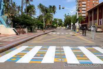 Extienden toque de queda y ley seca en Riohacha por rebrote de contagios - RCN Radio