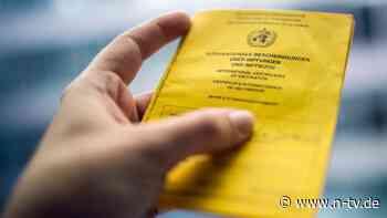 Bei Reiserückkehr: Geimpfte sollen von Testpflicht befreit werden