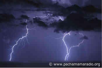 Joven muere alcanzada por rayo en el distrito de Pucara (Lampa) - Pachamama radio 850 AM