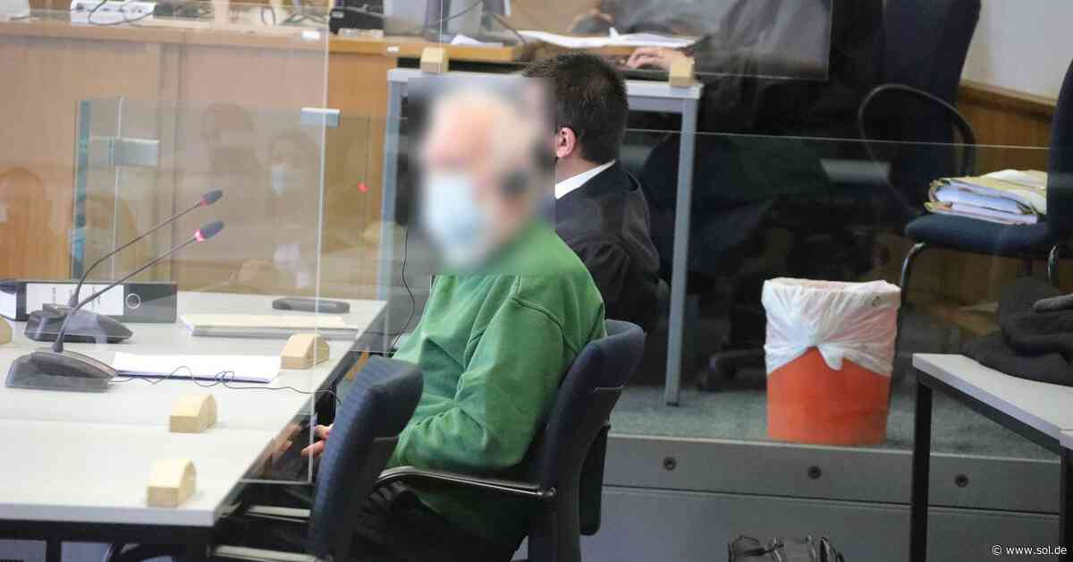 Rentner soll Mann in Bexbach mit Machete angegriffen haben - sol.de