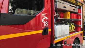 Un incendie à Oissel, les pompiers conseillent d'éviter le secteur - France Bleu