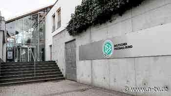 Probleme mit Adidas-Sponsoring: Schon wieder Ermittlungen gegen den DFB