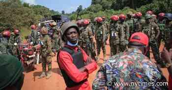 Bobi Wine Petitions The Hague, Citing Human Rights Violations