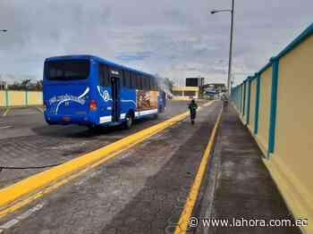 En Píllaro no hay restricción vehicular - La Hora (Ecuador)