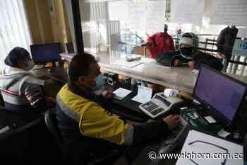 Descuentos en el cobro del impuesto predial en Píllaro - La Hora (Ecuador)