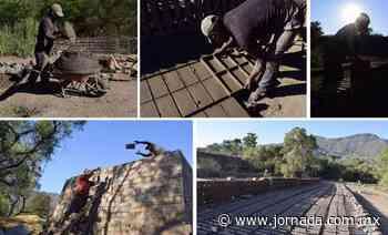 Contienen ladrilleras la migración en Tixtla - La Jornada