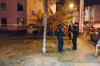 Identifican a hombre asesinado a tiros en Sabanitas - Crítica Panamá
