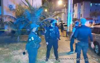 Identifican el hombre asesinado la noche del 6 de enero en Sabanitas, provincia de Colón - Panamá América