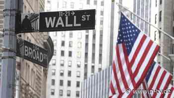 Wall Street auf Achterbahnfahrt: Kauflust beschert Indizes weitere Rekorde