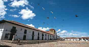 Turismo de Villa de Leyva: 6.000 millones de pesos menos en Puente de Reyes - Semana