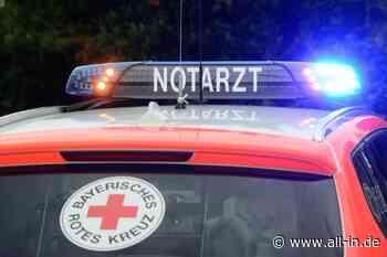Alkohol: Hergatz: Autofahrer (24) bei Unfall schwer verletzt - Hergatz - all-in.de - Das Allgäu Online!