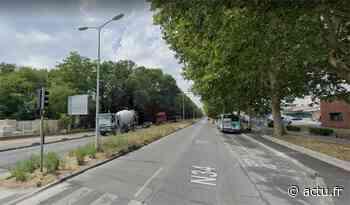 Seine-Saint-Denis. Le maire de Neuilly-sur-Marne s'oppose à la suppression de deux voies sur l'ex RN34 - actu.fr