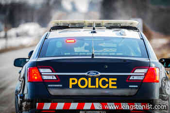 Impaired ATV driver charged in Deseronto – Kingston News - Kingstonist