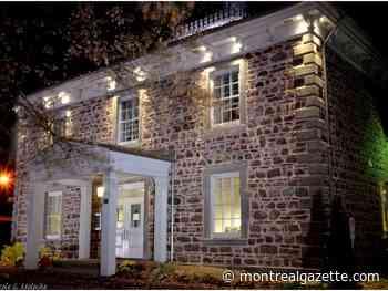 Vaudreuil-Dorion acquires heritage building - Montreal Gazette