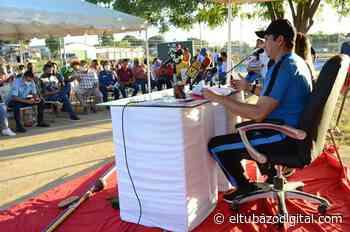GOBERNADOR EN ZARAZA / Este es el balance de los casos de coronavirus en Guárico - El Tubazo Digital