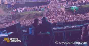 Legendary House DJ Carl Cox Tokenizes New Music on Ethereum - Crypto Briefing