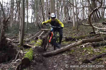 Video: Ethan Craik Gets Loose on Greasy Trails in 'Impulse' - Pinkbike.com