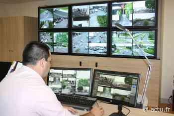 Essonne. À Mennecy, la police municipale sera bientôt dotée d'un centre de supervision urbain - Actu Essonne