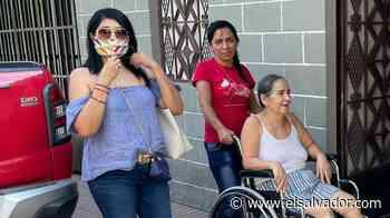 Olga Zelaya, la salvadoreña radicada en Los Ángeles que no desampara a las familias de San Pablo Tacachico - elsalvador.com