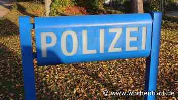 8.000 Euro Schaden: Vandalismus in Lagerhalle in Reichertshofen geklärt – zwei Jungs stellen sich bei der Polizei - Wochenblatt.de
