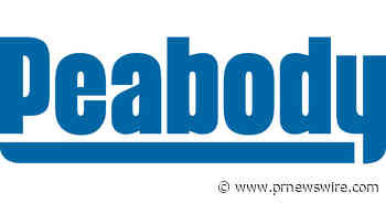 Peabody Announces Early Tender Results Of Exchange Offer And Consent Solicitation And Extension Of Early Tender Date