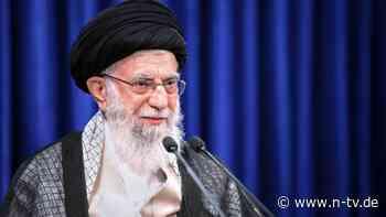 """""""Kein Testlabor für Impfstoffe"""": Iran blockt Impfstoff-Einfuhr aus USA"""