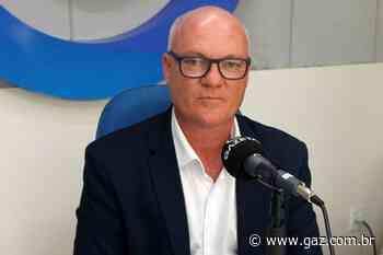 Prefeito reeleito de Arroio do Tigre anuncia secretários - GAZ