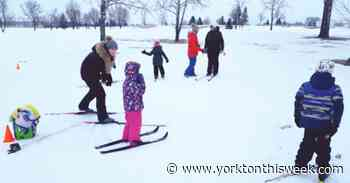 Rocanville Cross-Country Ski Trails Open - Yorkton This Week