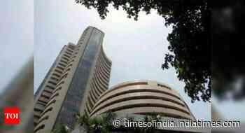 Sensex nears 49k on Biden confirmation, foreign fund buying