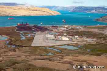 Pond Inlet pitches compromise deal on Mary River mine expansion - Nunatsiaq News