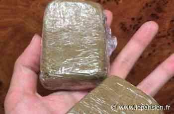 À Thourotte, le trafic aurait permis d'écouler 16 kilos de cannabis en 18 mois - Le Parisien