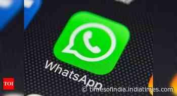 WhatsApp pay policy enjoys precedence
