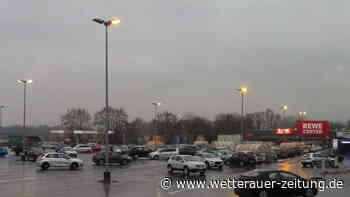 Karben: Neues Gewerbegebiet könnte am Rewe-Center entstehen - Wetterauer Zeitung