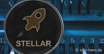 Nach dem epischen Aufwärtstrend sieht Stellar (XLM) 0,40 USD - Coin-Hero