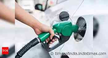 Fuel demand scales 11-month peak in December as recovery gathers pace