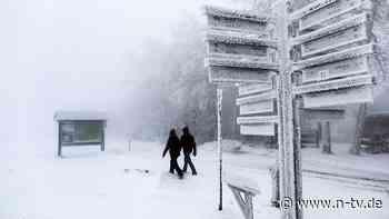 Lifte und Straßen gesperrt: Wintersportorte fürchten neuen Ansturm