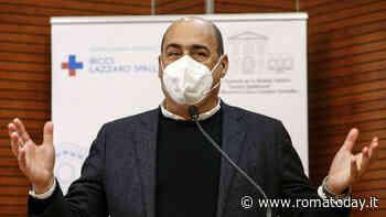 """Coronavirus Roma, valore Rt regionale di poco sotto l'1. Zingaretti: """"Fine dell'emergenza è ancora lontana"""""""