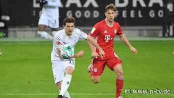 Superleistung des DFB-Spielers: Hofmann tut dem FC Bayern mächtig weh