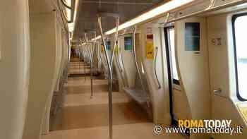 Metro C, dall'11 gennaio tornano le navette serali: lavori per il prolungamento della linea