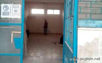 Bari, la Fidas di Carbonara costretta a lasciare la sede per far posto alla Usca | pugliain.net - Puglia In