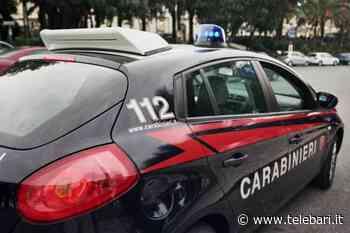Bari, vede i carabinieri e scappa. Inseguimento da film nel centro di Carbonara: arrestato 33enne - Telebari srl