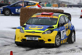Motorsport Memories: Jack Frost – in more ways than one!