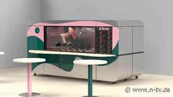 Digital Health und Roboter-Küche: Auf diese Trends spekulieren Investoren 2021