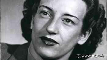 Agnes Keletis bewegtes Leben: Von den Nazis bedroht, den Sport geprägt